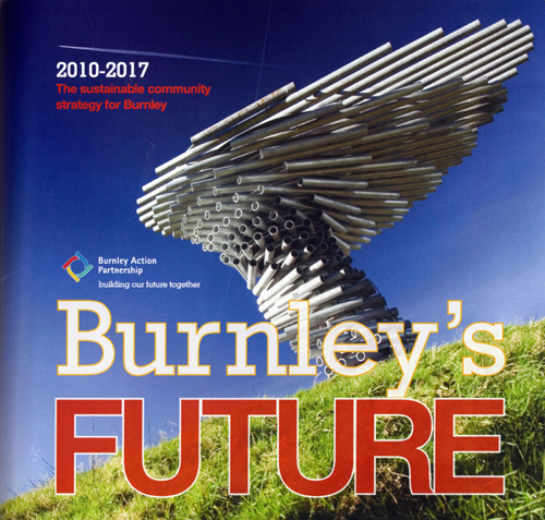 Burnley Book