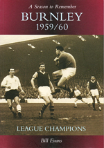 Burnley FC Book